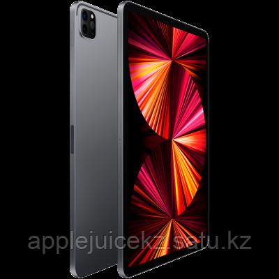 "Apple iPad Pro (2021) 11"" Wi-Fi 2 ТБ, «серый космос»"