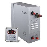 Парогенератор Coasts KSB-90 9 кВт 380В с выносным пультом KS-300A, фото 1