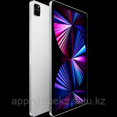 "Apple iPad Pro (2021) 11"" Wi-Fi + Cellular 1 ТБ, серебристый"
