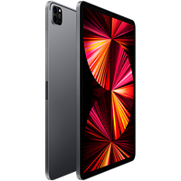 "Apple iPad Pro (2021) 11"" Wi-Fi + Cellular 2 ТБ, «серый космос», фото 1"