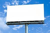 Рекламные щиты, билборды