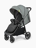 Детская прогулочная коляска Happy Baby Ultima V2X4 (Grey), фото 1