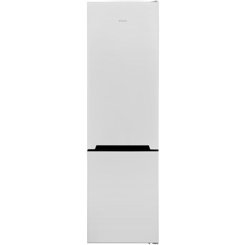 Холодильник WINIA RNV3810DWNW White
