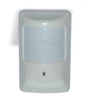 SFL -812 Беспроводной ИК датчик движения для GSM сигнализации,