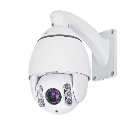 MSB- AHDPTZ60-1.3M 10x Zoom