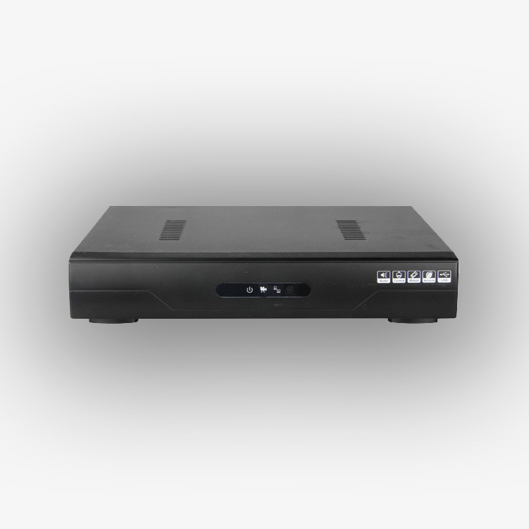 MSB-AHD3008 8 каналов