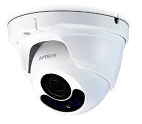 AVTECH - DGC1124P/F36 - HD-TVI, 2MP (1080P), Металл