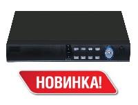 MSB-AHD1016M (16-каналов, Облако N-EYE)