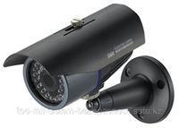 MSB-L20 - Цилиндрическая Цветная Видеокамера, LG 450 TVL, 4 mm
