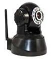 MSB - 541W - IP Видеокамера Внутренняя Поворотная Wi Fi, 300K Pixels CMOS Sensor, 3.6mm
