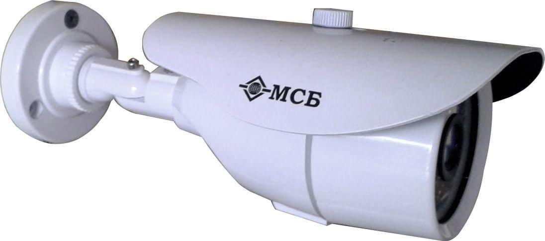 MSB - AHD7013-1.3M Уличная цветная видеокамера