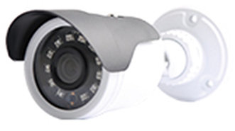 MSB-AHD6017-4M - 3,6 mm, Металл