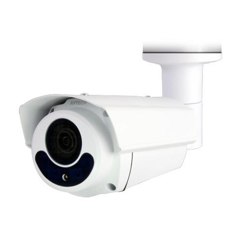 AVTECH - DGC1306P/F28F80 - HD-TVI, 2MP (1080P), Металл