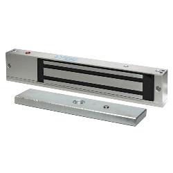 Электромагнитный замок EGR  300 (без кронштейна)