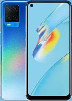 Смартфон OPPO A54 Синий