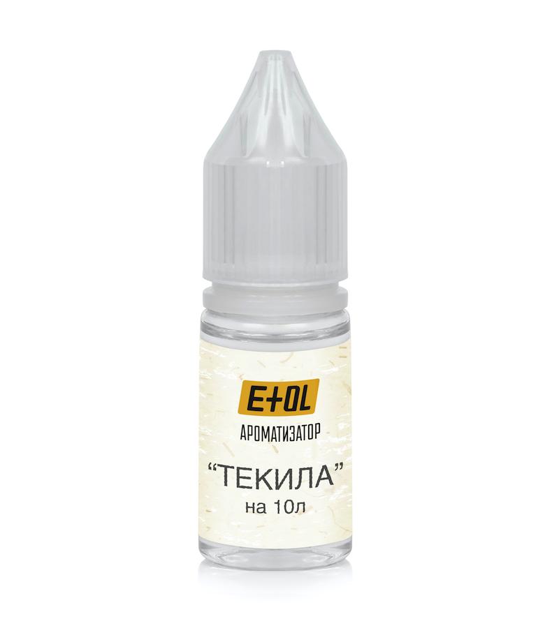 Вкусовой концентрат «Текила» на 10 л