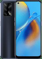 Смартфон OPPO A74 Чёрный
