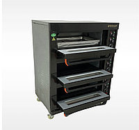 Жарочный шкаф 3х6 электрический LUX качество.