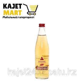 Лимонад Буратино 0,5 л
