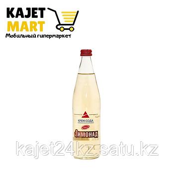 Лимонад Крем-сода 0,5 л