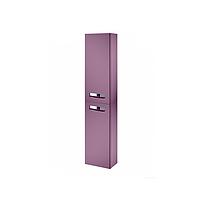 Шкаф-колонна Roca The Gap правый ZRU9302746 фиолетовый