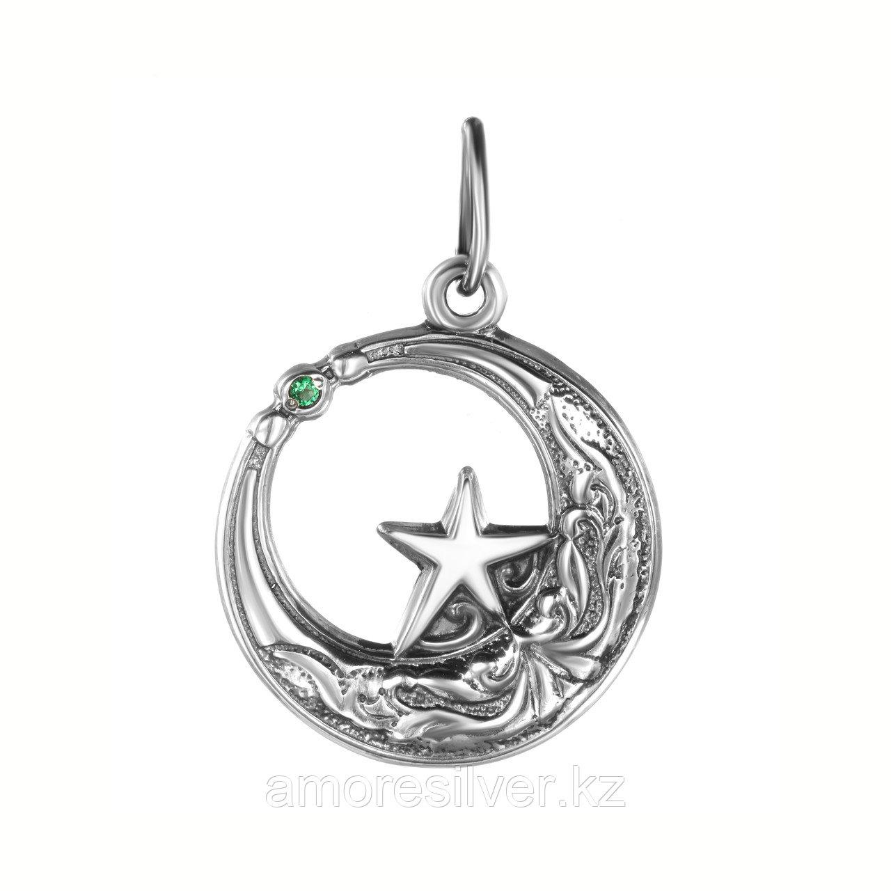 SOKOLOV серебро с позолотой, жемчуг имит. фианит юи 152011ч