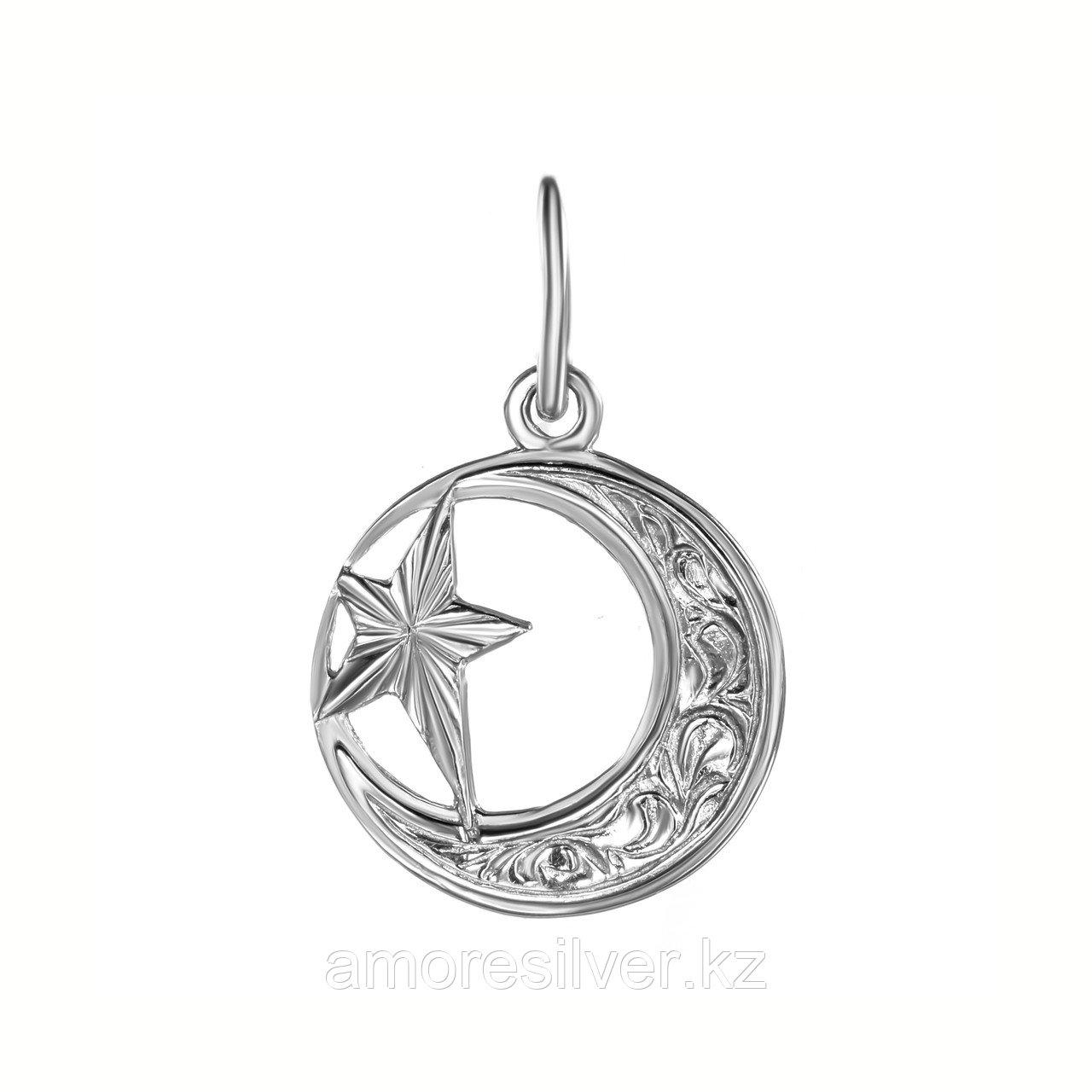 Кольцо SOKOLOV серебро с позолотой, без вставок юи 180002р