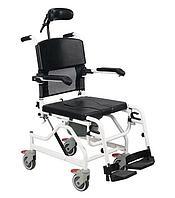 Кресло-каталка с санитарным оснащением Titan LY-800 (800-140060) Baja 2