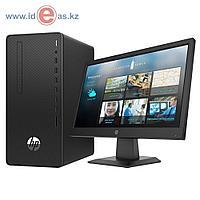 Компьютеры HP 123N0EA 290 G4 MT i5-10500 8GB/256 DVD-WR Win10 Pro i5-10500 / 8GB / 256GB SSD / W10p64 / DVD-WR