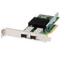 Silicon Power PCI-E 10GBE SFP+ 2 Port сетевая карта (PE210G2SPI9A-XR)