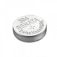 Батарейка 394 Renata SR936SW 1.55V, 1 шт,