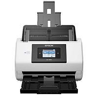 Сканер Epson WorkForce DS-780N B11B227401, фото 1