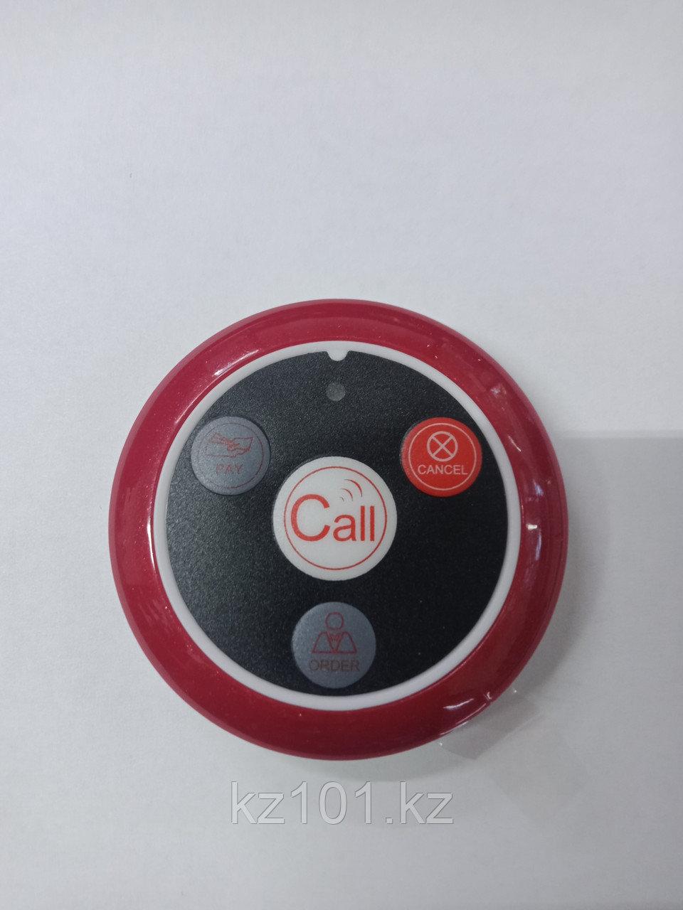 Настольная кнопка вызова персонала iBells SYT200-4