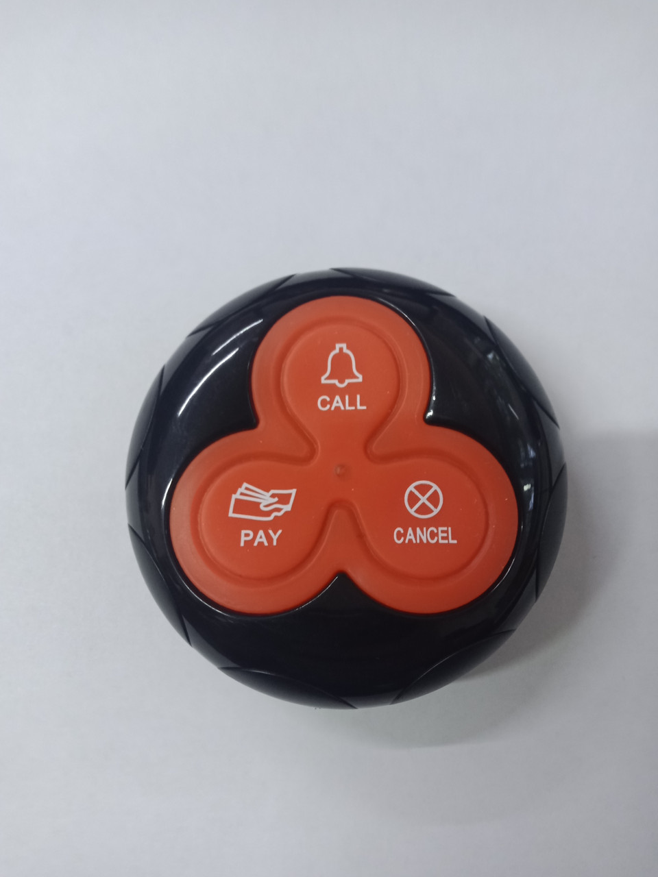 Настольная кнопка вызова персонала iBells YK500-3N