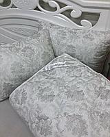 Махаббат одеяло с двумя подушками