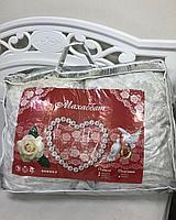 Махаббат одеяло с двумя подушками, фото 3