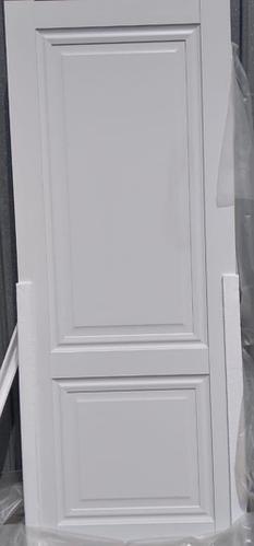 """Дверь межкомнатная глухая """"Венеция 4"""" белый софт"""