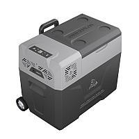 Пластиковый холодильник для машины Alpicool CХ40