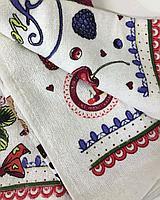 Салфетка махровые 2в1, фото 2