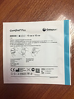 Комфил (Comfeel) прозрачная повязка , 10х10 см, арт №335330