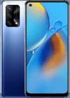 Смартфон OPPO A74 Синий