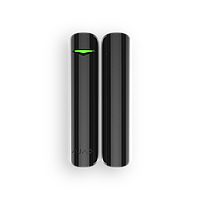 Датчик открытия Ajax DoorProtect Plus (черный)