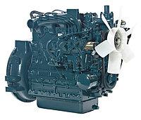 Двигатель Kubota D1305, Kubota V1505 3000TR, Kubota D1503-M, Kubota V1505, Kubota D1703-M, Kubota D1803-M,