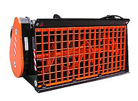 Ковш бетоносмесительный (бетономешалка) для минипогрузчика МКСМ, Bobcat, ANT, Cat, JCB, WECAN, Sunward, Пум