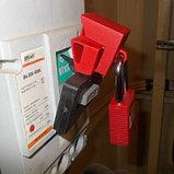 Блокиратор флажковых автоматов увеличенного размера, фото 2