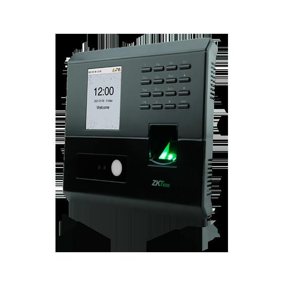 Биометрический терминал контроля доступа MB10-VL