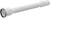 """Гибкое соединение AlcaPlast A790 для сливных систем, 6/4""""x40 металл"""