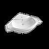 Мебельная раковина Кировская КЕРАМИКА Классик угловая(У18289)