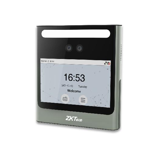 Мультибиометрический терминал с распознаванием лиц EFace10