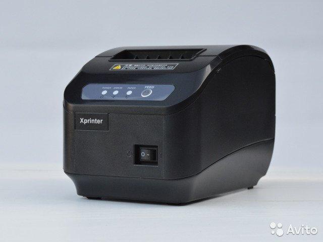 Принтер чеков